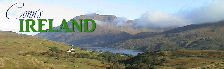 Ireland Travel and Touring